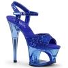 MOON - 710GT Blue Glitter